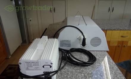 Radiant Grow Light System For Sale Grow Trader